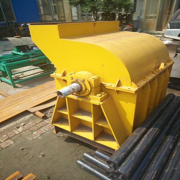 8 Year Exporter Wood Log Crusher - Sawdust hammer mill FD65X1000 – Pengfuda