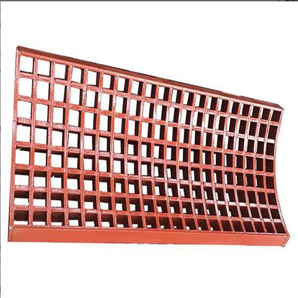 OEM Manufacturer Double Roll Type Of Wood Debarker - Screen – Pengfuda