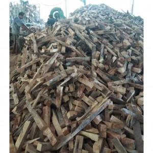waste wood