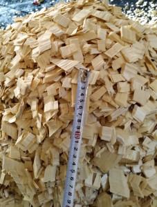 Wood Chipper FD1300