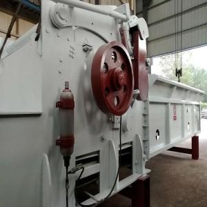 Biomass comprehensive crusher FD1400-500