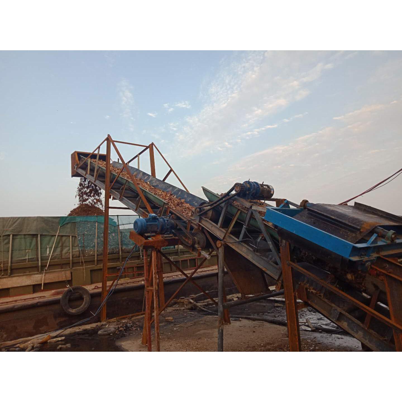 Factory wholesale Crusher - Biomass comprehensive crusher FD1600-800 – Pengfuda