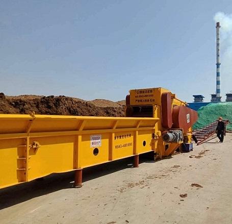 Wholesale Price China Biomass - Drum Wood Chipper FD3113 – Pengfuda