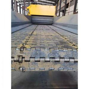 Biomass Comprehensive Crusher FD1650-600