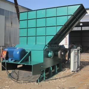 Stump crusher FD826