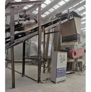 Sawdust Hammer Mill A1600/Sawdust Machine