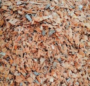 Wood Chipper FD1212