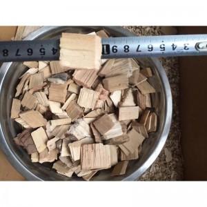 Drum Wood Chipper Machine